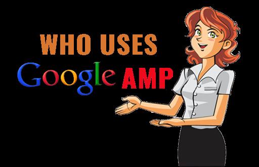 Google AMP for