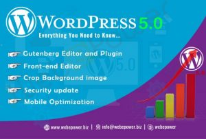 Complete Guide About WordPress 5.0 – BEBO