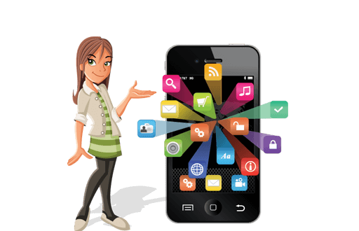 Features of Mobile Application Development