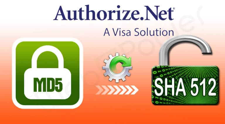 Transforming Authorize.Net Direct Post