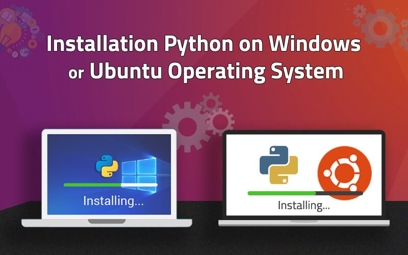 installation-python-on-windows-ubuntu