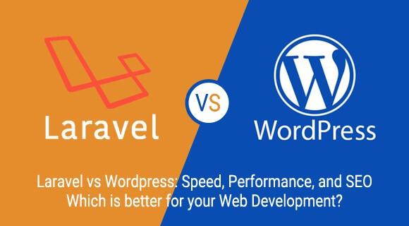 laravel-vs-wordpress