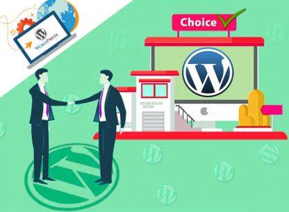 wordpress-for-small-business-webepower