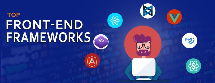 Front-end Frameworks-webepower