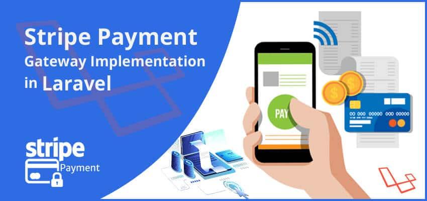 Stripe-payment-laravel-webepower
