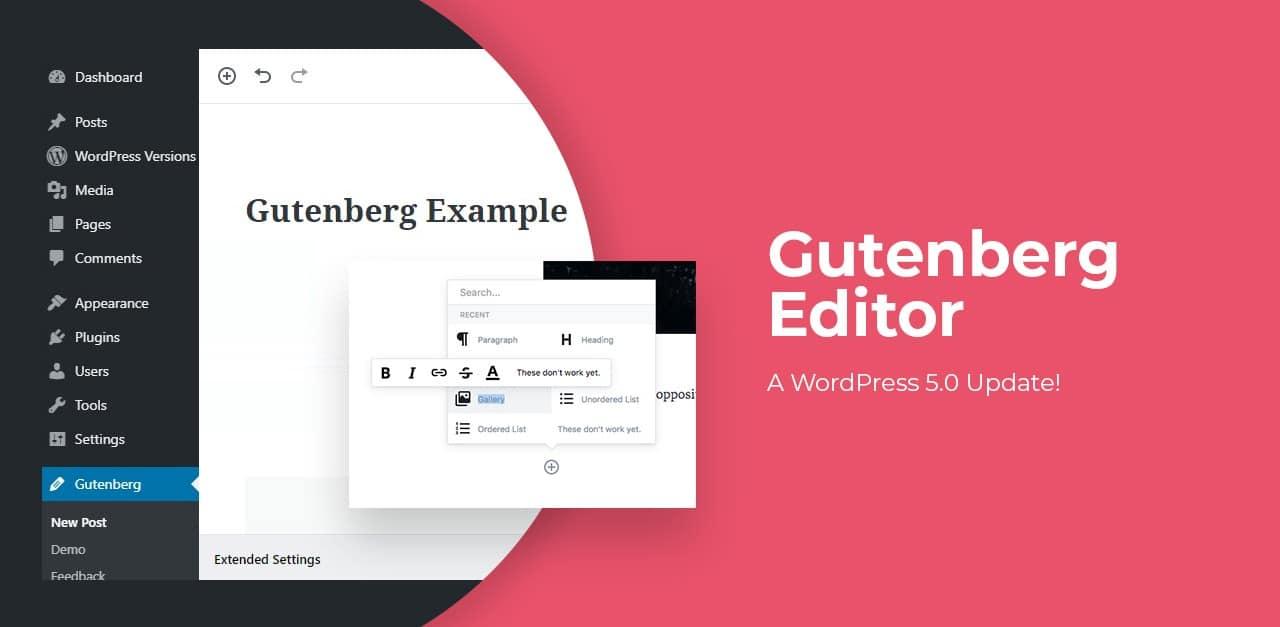 WordPress-Gutenberg-Editor-WebePower