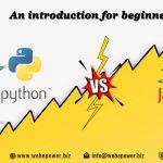Python vs Java1