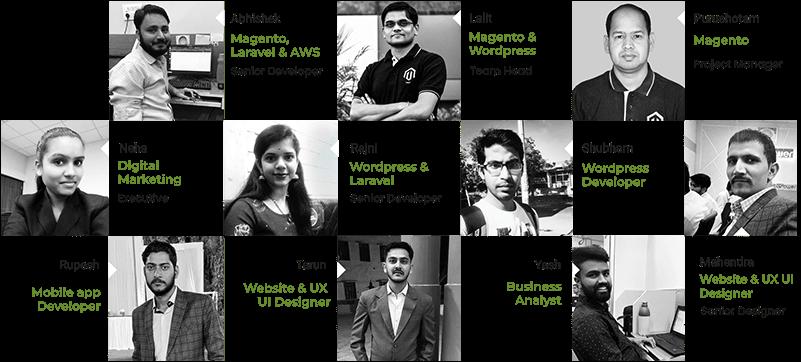 Webepower Team