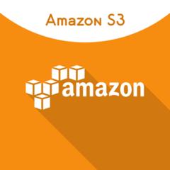 Magento 2 Amazon S3 extension