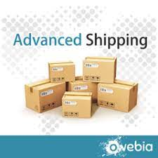Advanced Shipping by Magento Marketplace