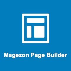 Magezon Page Builder Extension