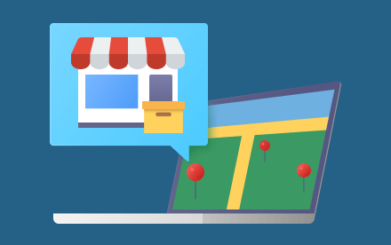 Store Pickup With Locator